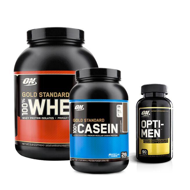 Optimum Nutrition, ON Performance Stack