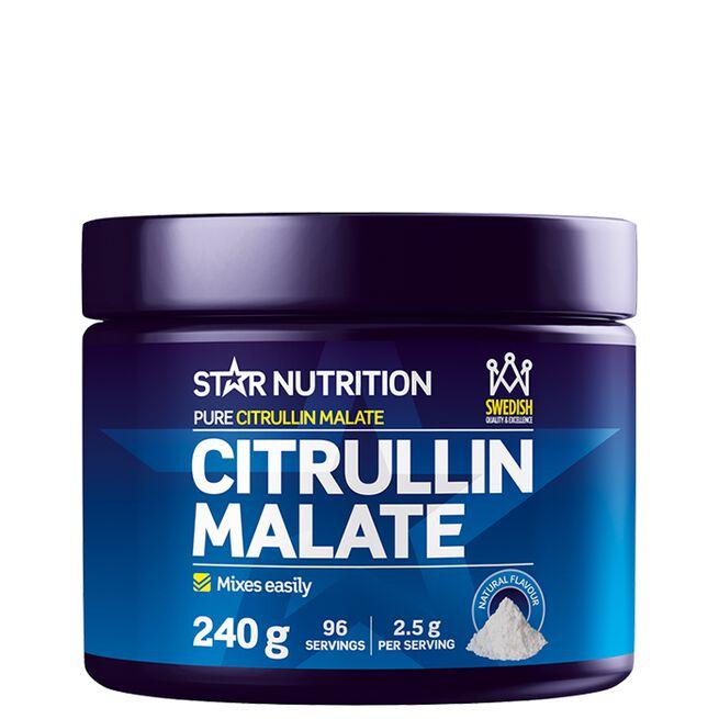 Star Nutrition Citrullin Malate