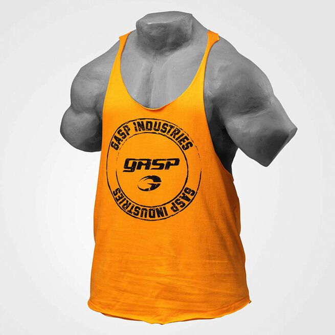 GASP Stringer, GASP Yellow, S