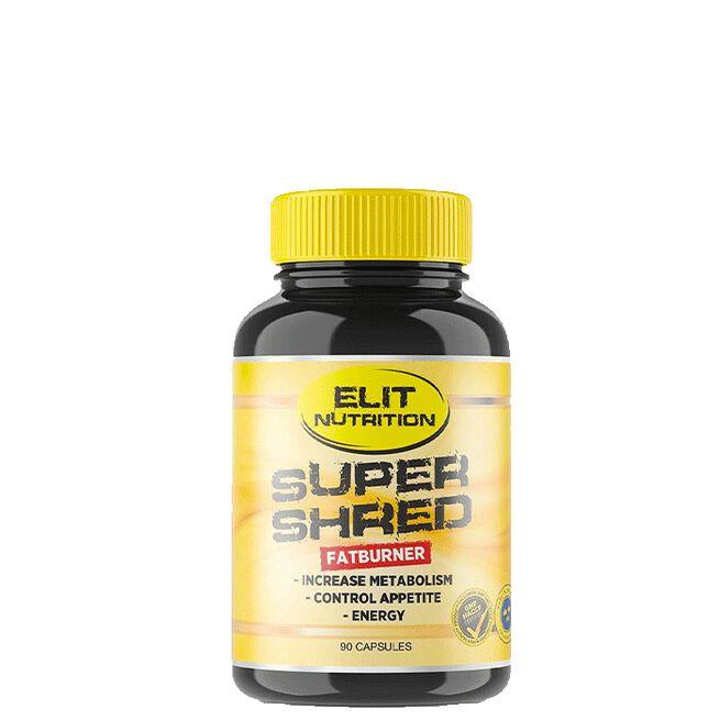 Super Shred, 90 caps