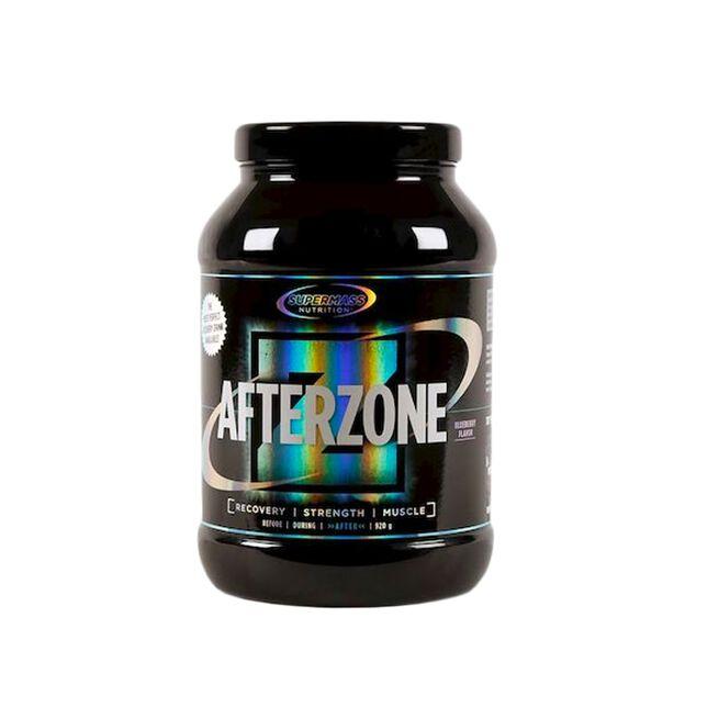 AfterZone, 920 g, Blueberry