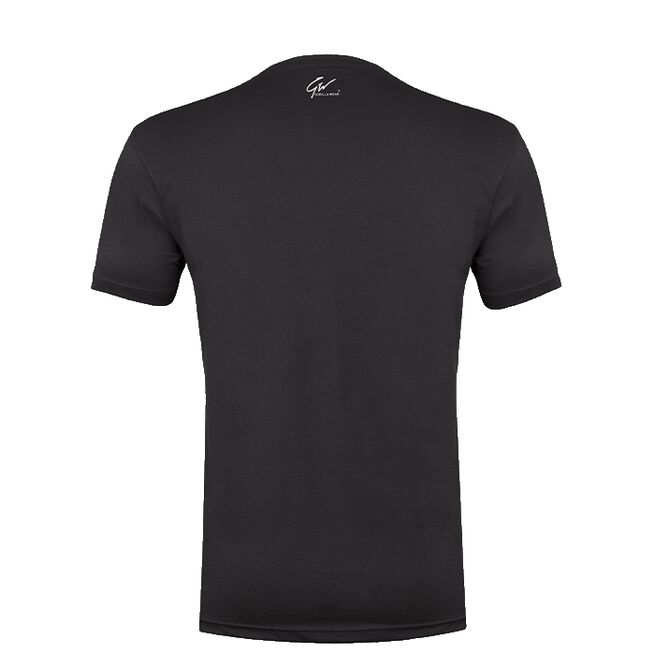 Johnson T-Shirt, Black, M