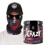 Crazy 8, 260 g + Multiscarf Crazy 8