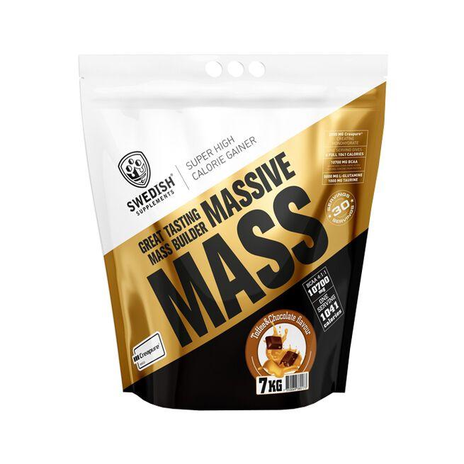 Massive Mass, 7000 g, Toffee Chocolate