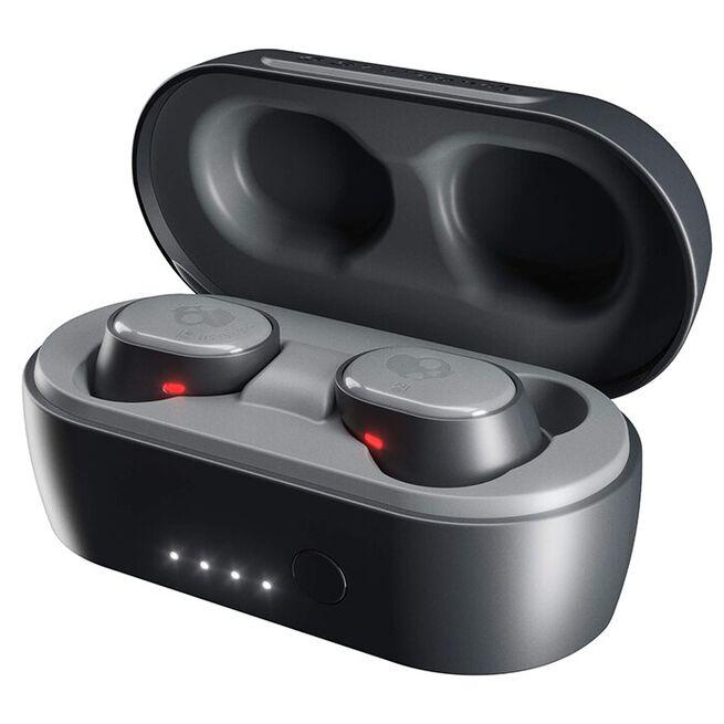 SKULLCANDY Hörlur Sesh, True Wireless In-Ear, Black