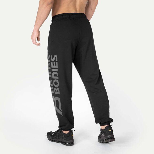 Stanton Sweatpants, Black, S