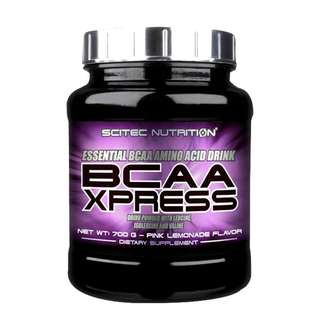 BCAA Xpress, 700 g, Cola Lime
