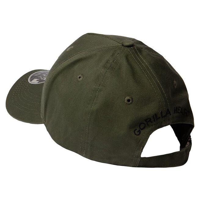 Darlington Cap, Army Green, OS