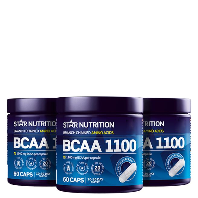 Star nutrition BCAA big buy