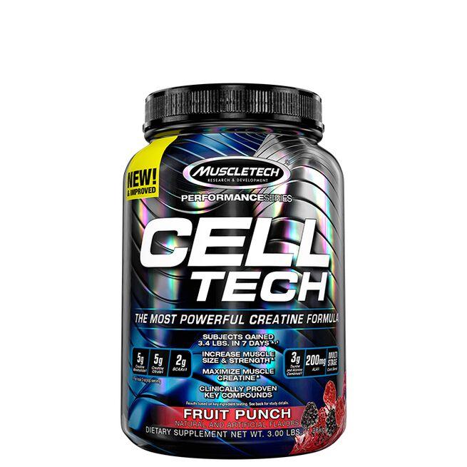 Muscle Tech Cell-Tech Perf, 1,4kg