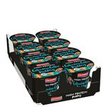8 x Ehrmann Protein Pudding, 200 g, Colombian Coffee