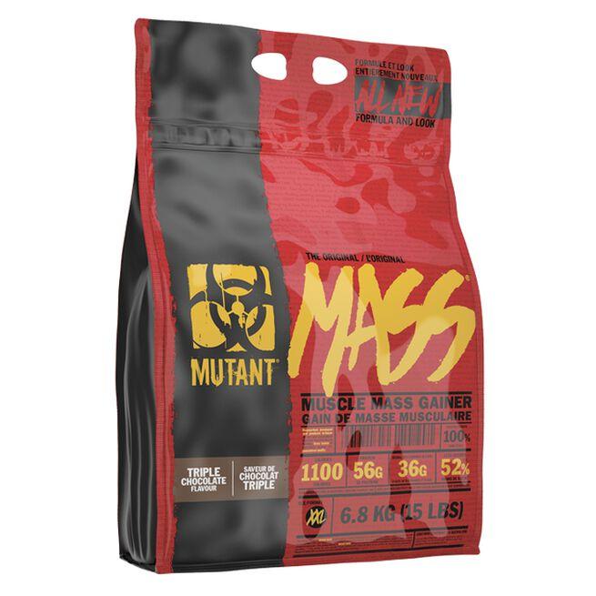 Mutant Mass, 6,8 kg, Vanilla Ice Cream