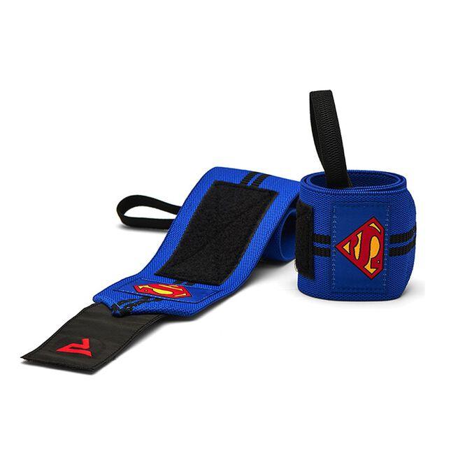 Performa, Wrist Wraps, Superman
