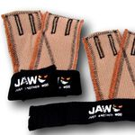 JAW Gloves, Black, Medium