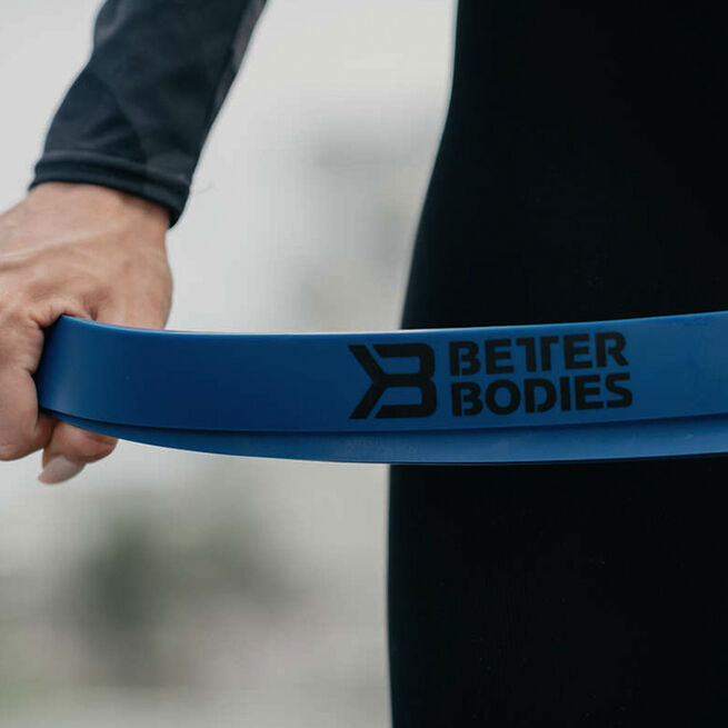 BB Resistance Band, Blue, Heavy
