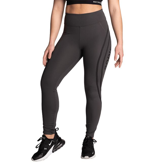 Better Bodies Legacy High Tights Charcoal