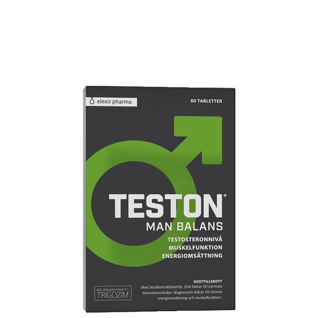 Teston, 60 tabletter