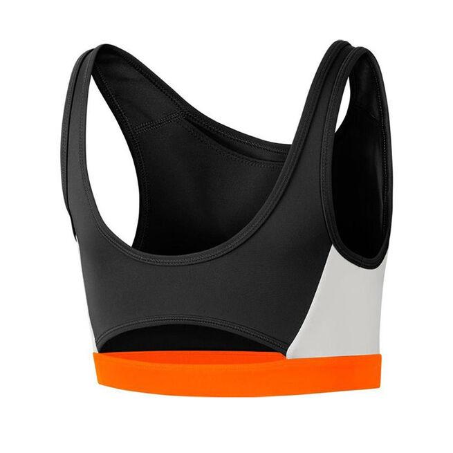 Nike Med Bra Icon Clash, Black, S