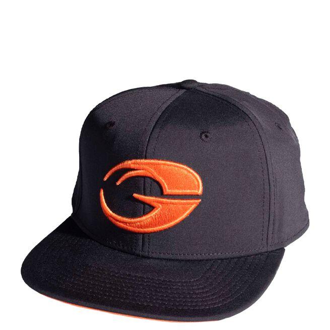 Gasp No Compromise Cap, Black