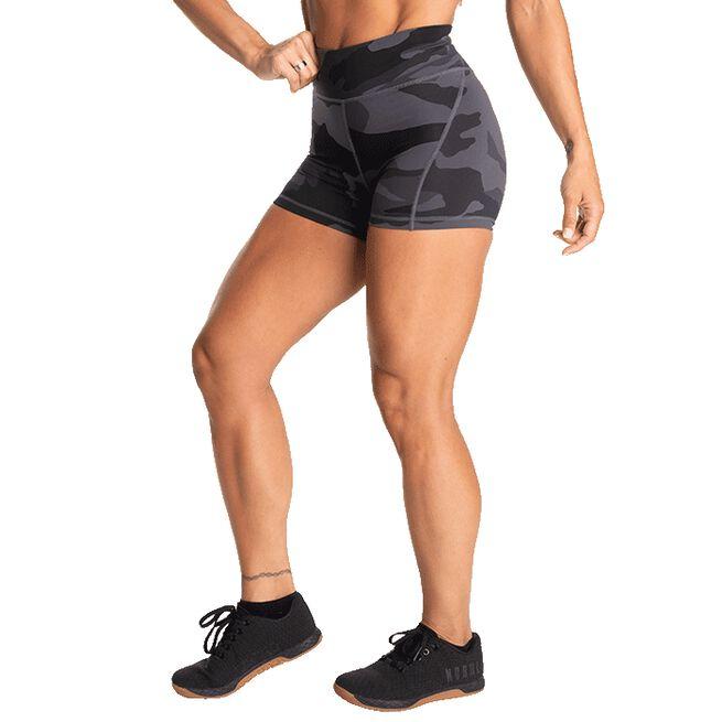 Soho Shorts, Dark Camo, XS
