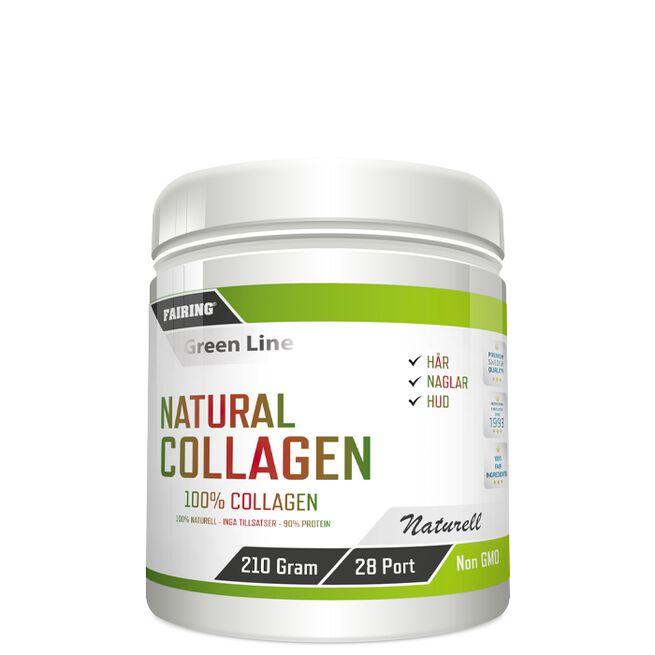 Fairing Natural Collagen, 210g