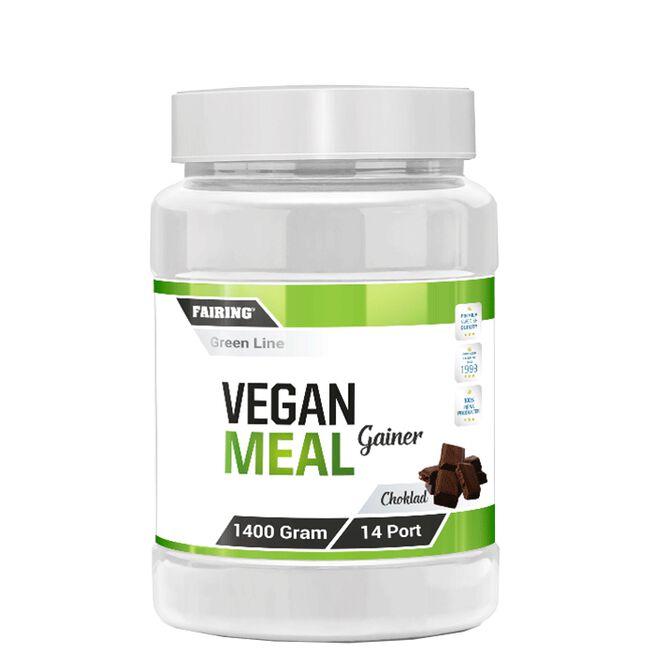 Vegan Meal, 1400 g, Choklad