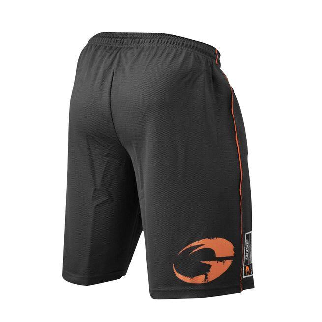 Pro Mesh Shorts, black, S