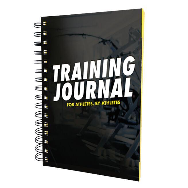 Training journal NEW