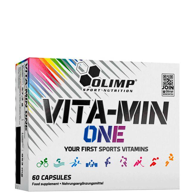 Olimp Vita-Min One, 60 kaps