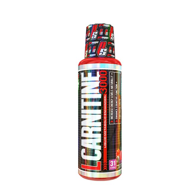 L-Carnitine 3000, 31 servings