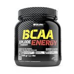 BCAA Xplode powder Energy, 500 g, Xplosive Cola
