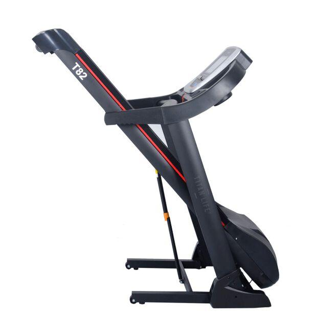 TITAN LIFE Treadmill T82 TFT