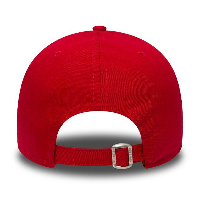 940 League Basic New York Yankees, Scarlet