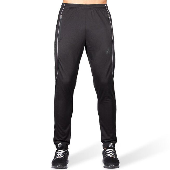 Branson Pants, Black/Grey, S