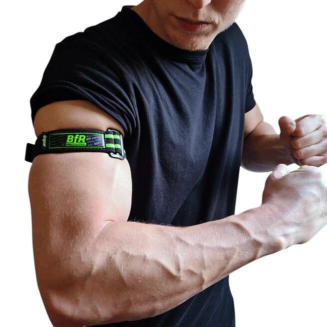 BfR Pro ARMS