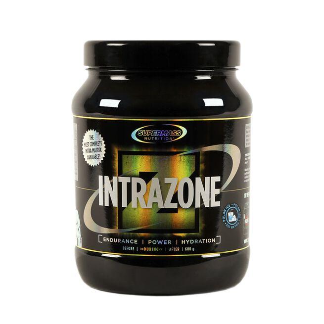 IntraZone, 600 g, Ice Tea Peach