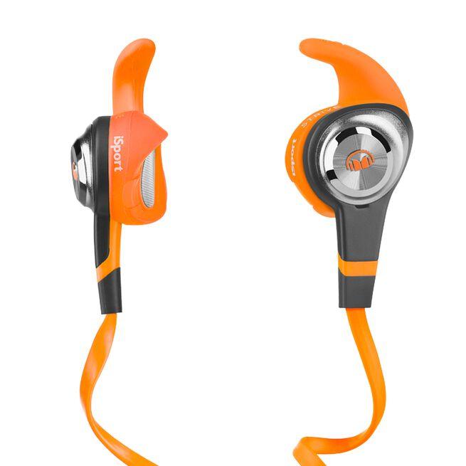 Monster Strive In Ear, Orange