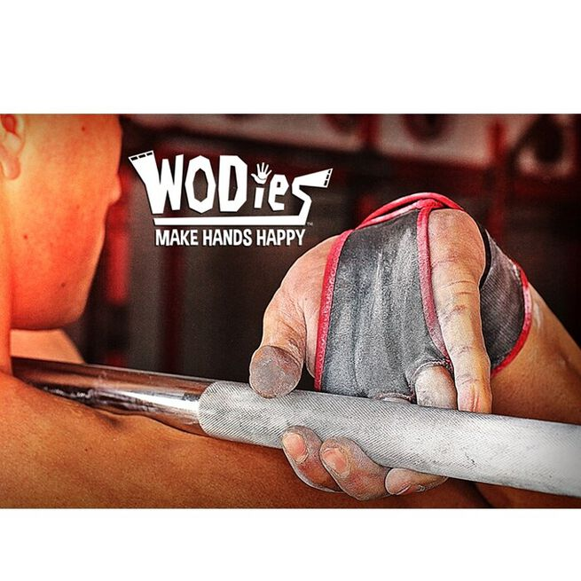 WODies Red, S