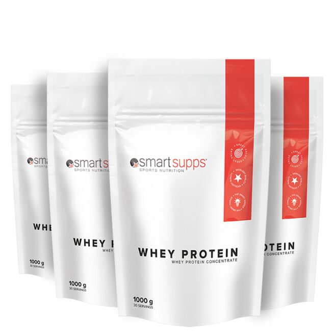 Smartsupps Whey protein