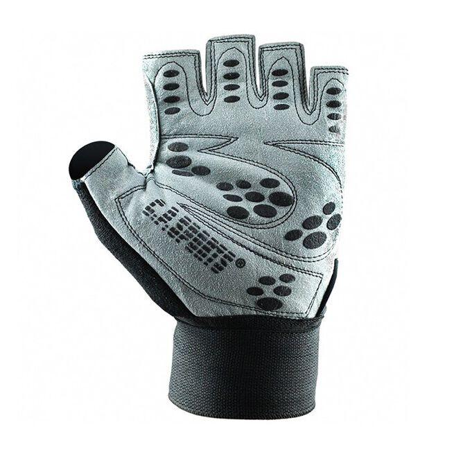 Wrist Wrap Glove, Black, XS