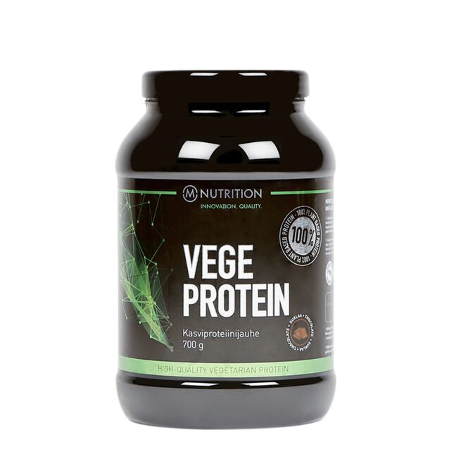 Vege Protein, 700 g, Chocolate