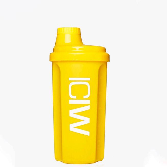 ICIW Shaker Yellow