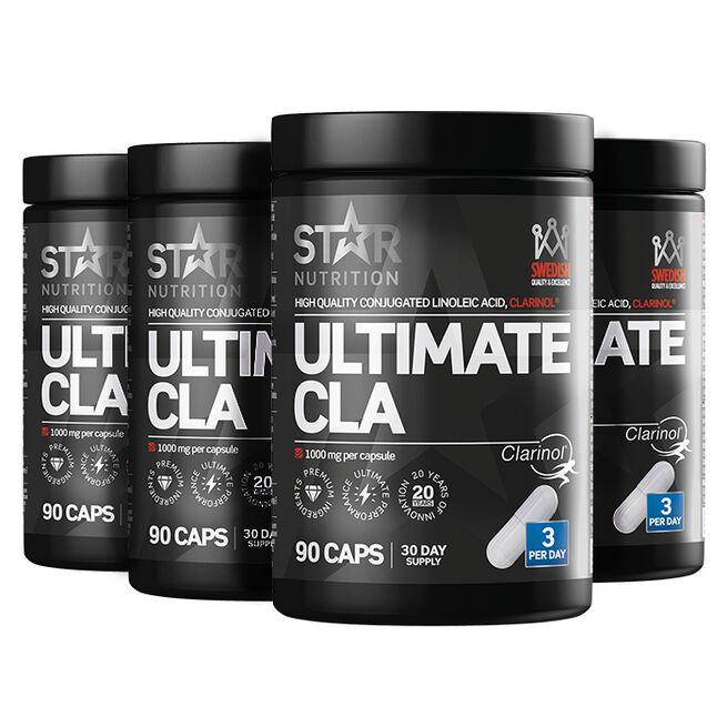 Ultimate CLA BIG BUY, 360 caps