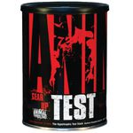Animal Test, 21 packs