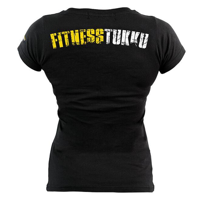 Fitnesstukku