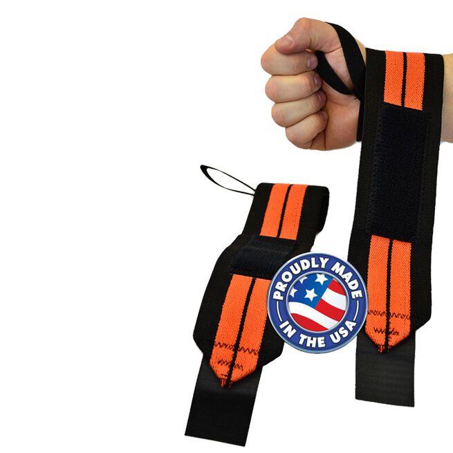 TITAN Max RPM Wristwraps, 50 cm
