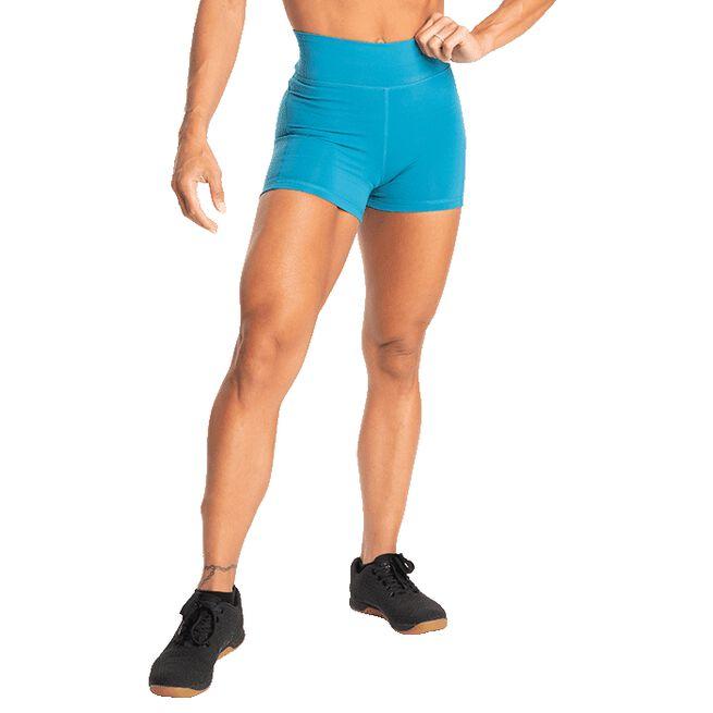 Soho Shorts, Dark Turquoise, XS