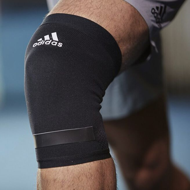 Adidas Support Performance, Knee, Small