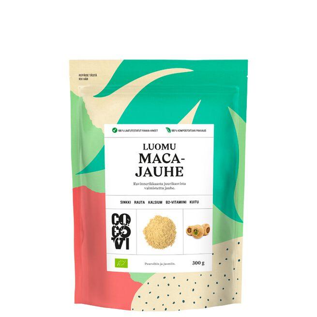Cocovi Maca-Powder, 300 g