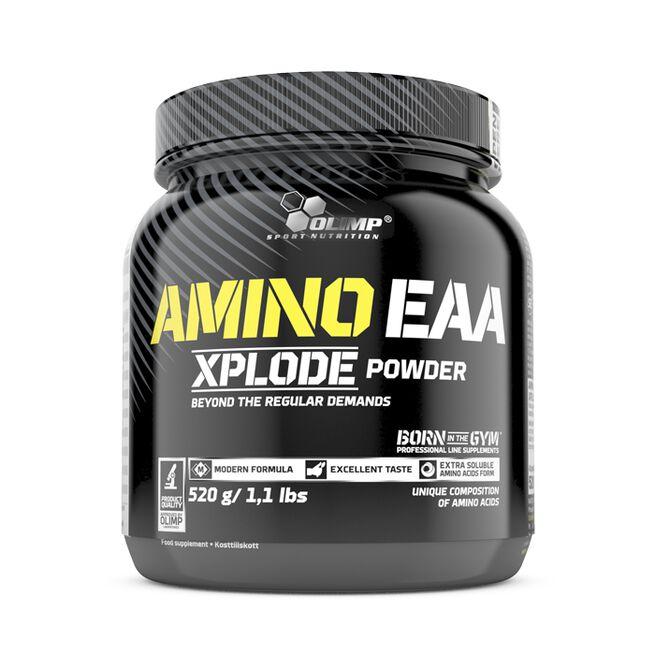 Amino EAA Xplode, 520 g, Pineapple